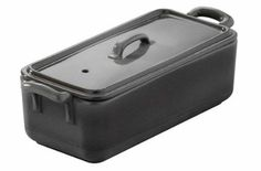 Amazon.com: Revol Eclipse BCE08600-152 21.25 Ounce Terrine With Lid, Slate: Kitchen & Dining http://mepsa.com.mx/prods_utenc.php