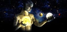 15 Most Puzzling Mysteries Of The Universe