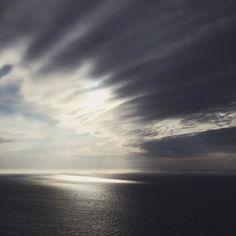 By annakovrikova:  #sea #sky #nature #landscape #horizon #море #пейзаж #landscape #contratahotel