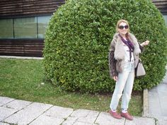Trench Collection by Sonia Verardo: My Fashion 2014. (part one)