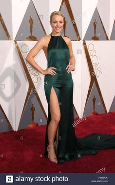 88th Annual Academy Awards at the Dolby Theatre Featuring: Rachel McAdams Where: Hollywood,