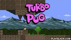 Turbo Pug  Android Game - playslack.com , Control an amusing pug running through arduous levels. support it jump over hindrances and gather non-identical bonuses. In this Android game you'll find many exclusive randomly made  levels. govern the the warrior to the opening in any weather contexts. attempt to evade lightning and other dangers on the street, for instance spikes or deep holes. govern the warrior as far as feasible and set a record. purchase amusing uniforms for the pug and open…