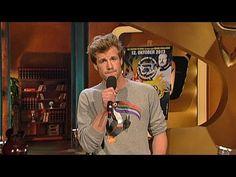 TV total : Vom Cartoonkenner zum Urologen - Luke Mockridge bei TV total Lucky Man, Comedy, Jokes, Funny, Husky Jokes, Memes, Funny Parenting, Comedy Theater, Funny Pranks