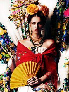 mexican traditional dress - Google meklēšana