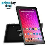 Amazon Angebot 10.1 Zoll Tablette PC Android - Quad Core, HD Bildschirm - 1GB RAM, 16GB, HDMI, GPS, WiFi, Bluetooth 4.0 -…Amazon Angebot