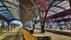 Leipzig Hauptbahnhof 07