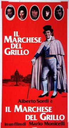 Scheda film Il Marchese del Grillo (1981) | Leggi la recensione, trama, cast…