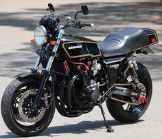 Kawasaki KZ 1000 MKII RCM-132 by Sanctuary +1