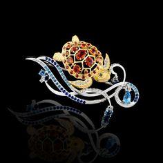 Master Exclusive Jewellery Ocean secrets | master exclusive jewellery collection…