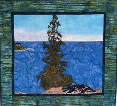 For Whom the Bell Tollsan original Peggy by northernskyquilts, $700.00