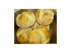 Quarkbrötchen – ohne Hefe Recipe curd cheese rolls – without yeast from BackFee.sw – recipe of the category bread & rolls Cupcake Recipes, Baking Recipes, Snack Recipes, Hamburger Meat Recipes, Burger Recipes, Law Carb, Homemade Burgers, Gluten Free Pancakes, Bread Rolls