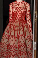 Valentino Spring 2014 Runway Pictures - StyleBistro