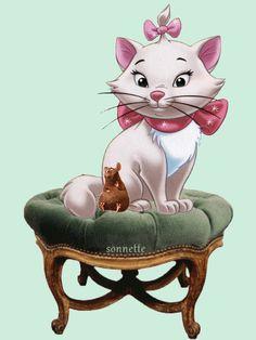 ♥ Aristocats ♥