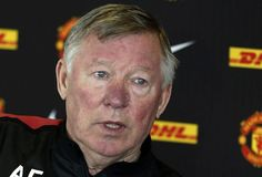 Sir Alex Ferguson will play a key role in selecting David Moyes's replacement as Man Utd boss. http://bbc.in/1nFZRwl pic.twitter.com/dZVuFvRx8u