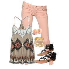 Untitled #566, created by rachel-rae812 on Polyvore