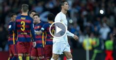 Take a look at Ronaldo's performance during El Clasico #fashion #style #stylish #love #me #cute #photooftheday #nails #hair #beauty #beautiful #design #model #dress #shoes #heels #styles #outfit #purse #jewelry #shopping #glam #cheerfriends #bestfriends #cheer #friends #indianapolis #cheerleader #allstarcheer #cheercomp  #sale #shop #onlineshopping #dance #cheers #cheerislife #beautyproducts #hairgoals #pink #hotpink #sparkle #heart #hairspray #hairstyles #beautifulpeople #socute #lovethem…