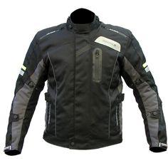TJ-953 #jacket #textile #bikers #clothing