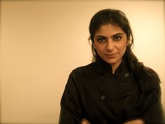 Fatima Ali is the sous - or assistant - chef at the famous Café Centro in Midtown Manhattan.  She is also one of the very few Pakistani women to graduate from America's top culinary institute, the Culinary Institute of Arts.    But what makes Ali even rarer, according to a VOA survey, is that she may be the only non-American female chef in any of 70 top New York restaurants.
