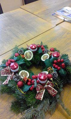 koszoru, wreath