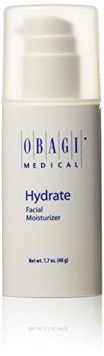 Obagi Hydrate Facial Moisturizer, 2 fl. oz. - http://www.darrenblogs.com/2016/11/obagi-hydrate-facial-moisturizer-2-fl-oz/