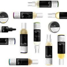 Kalinka.Kalinka: Less is More Organic Haircare: Natürliche und pflanzliche Haarpflege aus Österreich