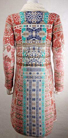 Kooi Weste Kleid Merinowolle Zip ± 80 cm creme Rosa Kragen 18135 M sale | eBay Knitwear, Zip, Ebay, Elegant, Dresses, Fashion, Pink, Vest, Knitting