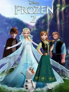 Yes! Please have this happen!!! I wish they are introducing the snow king else's love interest