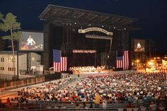 The Amphitheater at the Wharf | Orange Beach, Alabama Gulf Coast Resort at Orange Beach & Marina Entertainment | The Wharf #Thewharf #orangebeach #entertainment #concerts