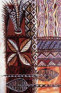 Fatu Feu'u is a senior artist acknowledged as both a leader and mentor within… Textures Patterns, Print Patterns, Tapas, Polynesian Art, Sea Art, Tonga, Still Life Art, Community Art, Art Designs