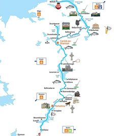 Boating Holidays Ireland | Canal Boat Hire Ireland | Le Boat