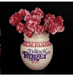 "#artwork #record #12"" #vinyl #coverartwork #single #versatilerecords #mascarade #franckroger #housemusic #techno #graphicdesign #ourmachine.com #madebymachine #artdirection #handmade #typography #pottery #ceramics #angeliquehomberg"