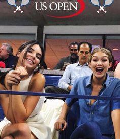 Kendall Jenner And Gigi Hadid (aka KenGi) Are The Ultimate Friendship Goals