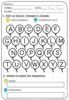 Preschool Writing, Teacher Supplies, Alphabet Worksheets, Cvc Words, Phonics, Professor, Activities For Kids, Homeschool, Classroom
