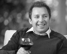 Learn about one of Napa Valley's famous winemakers, Philippe Melka!