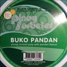 PinoySorbetesBukoPandan1.7L