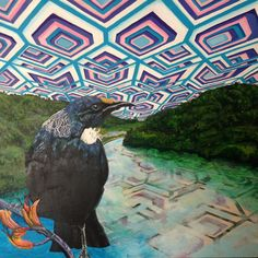 I wish I could see what you see I Wish, What You See, Love Painting, Psychedelic Art, Limited Edition Prints, Curiosity, Bald Eagle, Wisdom, Deep