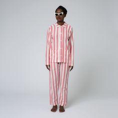 Pyjamas – Nufferton