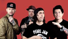 New party member! Tags: pierce the veil piercetheveil brush it off dust your shoulders off dust it off