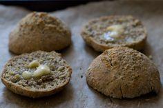 Big Sur Bakery Hide Bread | 101 Cookbooks