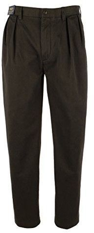 Polo Ralph Lauren Men's Classic Pleated Fit Chino Pants-PBL-33Wx32L