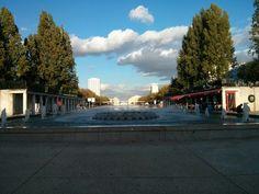 Stalingrad - Octobre 2013