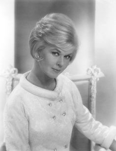 Doris Day...I still stop and watch her movies when I see one on
