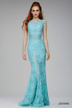 Evening dress 24892