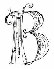 Bildergebnis für zentangle schrift