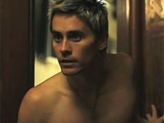 """30 Seconds to Mars' Jared Leto in """"Hurricane"""""""