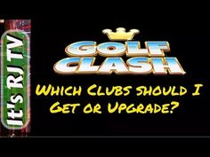 Golf Clash Gameplay - Best Clubs Beginners To Pros 1 - Bug6d Golf Clash - Best Clubs List for beginners to pros 1  Golf Clash by Playdemic PEGI 3 Its time to play the real time multiplayer game everybodys talking about! The sun is shining its time to play the real-time multiplayer game everybodys talking about!  Play on beautiful courses against players around the world in real-time as you compete in tournaments 1v1 games and challenge your Facebook friends!  Upgrade your clubs and unlock…