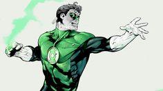 Hal in Hal Jordan & the Green Lantern Corps #7