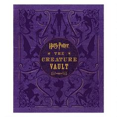 Dementors and House-elves, merpeople and Chinese Fireball Dragons-these are just a few of the magical creatures and frightening monsters populating J. K. Rowling's wizarding world. <i>Harry Potter: The Creature Vault</i> is a fascinating look at how this menagerie was brought to life for the blockbu