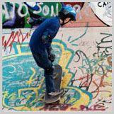 Skateboard Party ~ Matthew 7