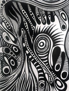 Abstract Art-Fine Art-Abstract Black and White-Art-Black and white Art-Abstract Wall Art- Art Gift-Home Decor-Abstract Decoration -Art